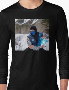 Sub Zero Long Sleeve T-Shirt