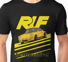 RUF Yellowbird CTR Unisex T-Shirt