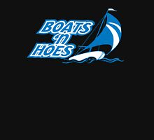 boats hoes Unisex T-Shirt