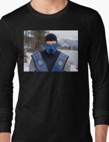 Sub Zero 3 Long Sleeve T-Shirt
