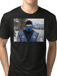 Sub Zero 3 Tri-blend T-Shirt