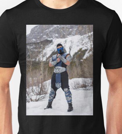Sub Zero 4 Unisex T-Shirt