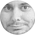 h3h3 face by nailedmoodesign