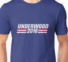 Francis Underwood Logo Unisex T-Shirt