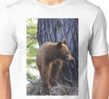 Just Looking Around Unisex T-Shirt