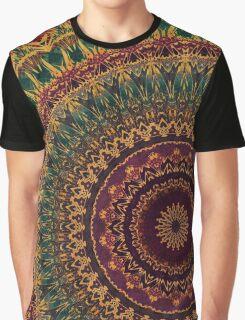 Mandala 18 Graphic T-Shirt