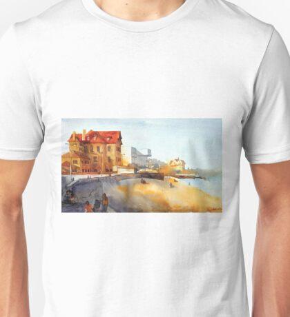 akwarelka 115 Unisex T-Shirt