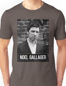 Noel Gallagher OASIS Unisex T-Shirt