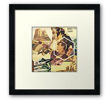 'Sense of Wonder' Framed Print