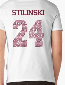 "Stiles ""Quote"" Jersey V2.0 T-Shirt"