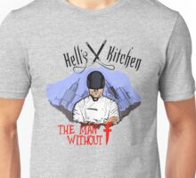 Daredevil - The Man Without f Unisex T-Shirt