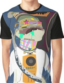Muster Basster Graphic T-Shirt