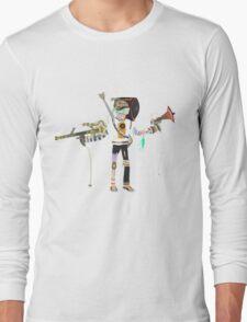 Muster Basster Long Sleeve T-Shirt