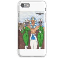 Whats up Bros iPhone Case/Skin