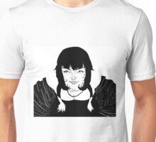 Black Dress Unisex T-Shirt
