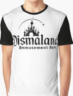 Dismaland - ONE:Print Graphic T-Shirt