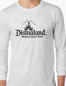Dismaland - ONE:Print Long Sleeve T-Shirt