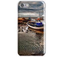 Brancaster Staithe, Norfolk UK iPhone Case/Skin