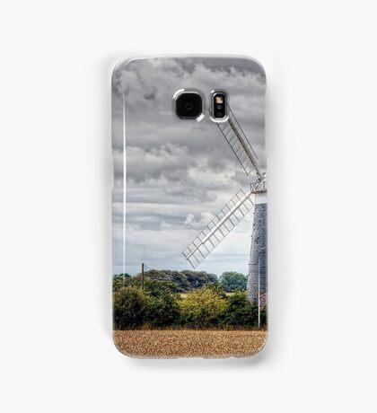Cley, Norfolk UK Samsung Galaxy Case/Skin