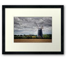 Cley, Norfolk UK Framed Print