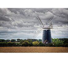 Cley, Norfolk UK Photographic Print