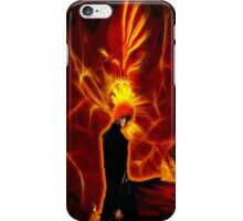 Bleach ichigo iPhone Case/Skin