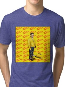 Utopia  Tri-blend T-Shirt