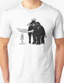 Frozen Mammoth Unisex T-Shirt