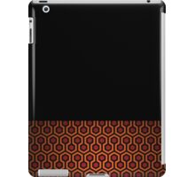 REDRUM - SHINING iPad Case/Skin