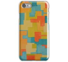 Approaching Tobermory 6 iPhone Case/Skin
