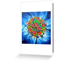Being Magnificent Greeting Card