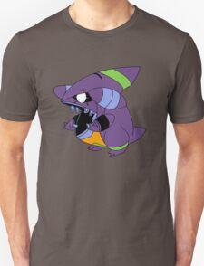 EVA- GIBLE-01 Unisex T-Shirt
