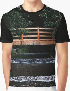 New Bridge Graphic T-Shirt
