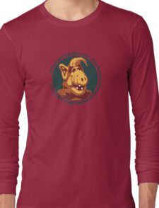 Alf Guru Long Sleeve T-Shirt