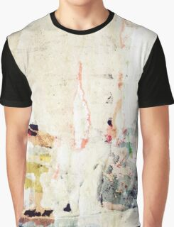 Paper work Graphic T-Shirt