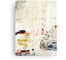 Paper work Canvas Print