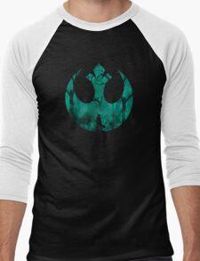 The Force Awakens Men's Baseball ¾ T-Shirt