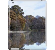Cannop Ponds - Forest of Dean iPad Case/Skin