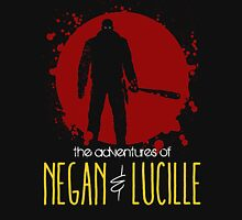 the adventures of NEGAN & LUCILLE Unisex T-Shirt