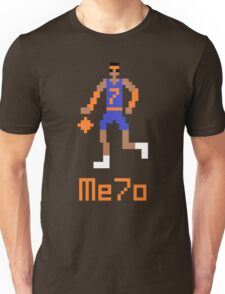 Me7o Pixel Unisex T-Shirt