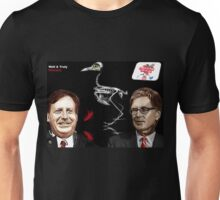 FSG. LFC WELL AND TRULY PLUCKED Unisex T-Shirt