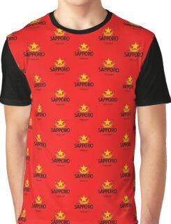 Sapporo Graphic T-Shirt