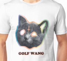 Golf wang cat tee Unisex T-Shirt