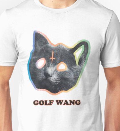 Golf wang cat tee Unisex T-Shirt