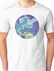 G1 Transformers Masterforce Poster Unisex T-Shirt