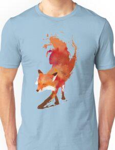 Vulpes Vulpes Unisex T-Shirt