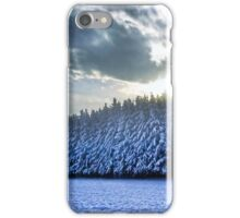 It´s getting darker now iPhone Case/Skin