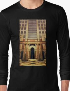 500 boylston Long Sleeve T-Shirt