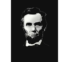 lincoln Photographic Print