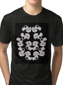 Rosetta Face Tri-blend T-Shirt